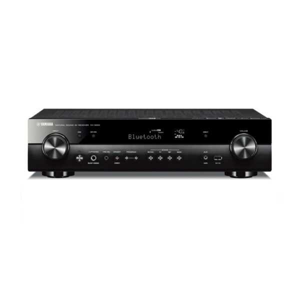 Yamaha RXS602B Slimline 5.1 Channel Network AV Receiver