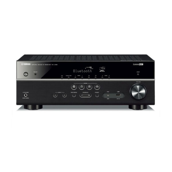 Yamaha RXV385 5.1 Channel A/V Receiver