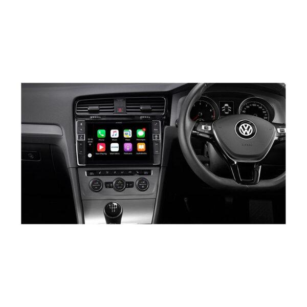 "Alpine Volkswagen Golf 7 i902D-G7 9"" APPLE CARPLAY / ANDROID AUTO"