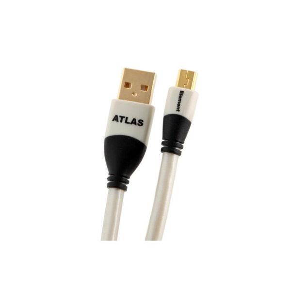 Atlas Element Mini USB Cable A-mini B