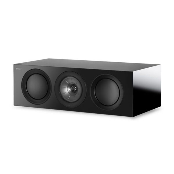 KEF R Series R2C Center Speaker