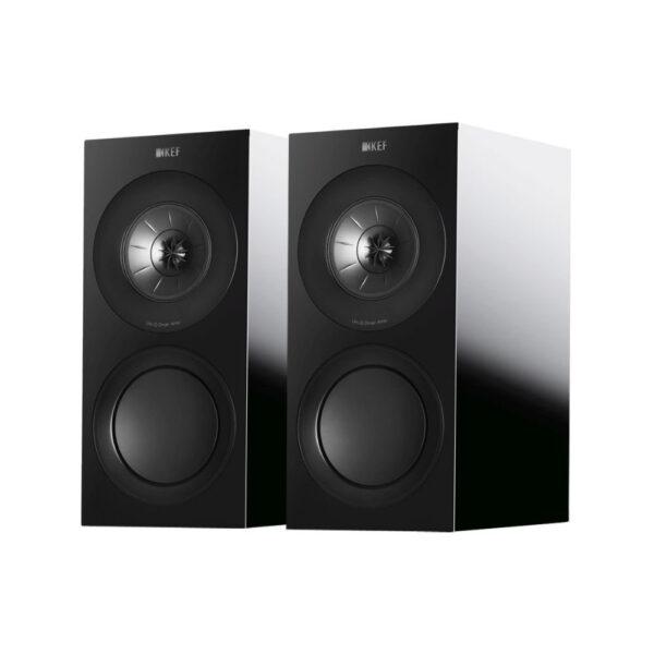 KEF R Series R3 Bookshelf Speakers