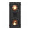 Klipsch Pro 250rpw Lcr In Wall Speakers 1000