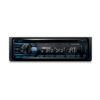 Alpine Cde 205dab Receiver Front