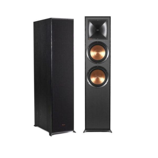 Klipsch R-820F Floor Standing Speakers (Pair)