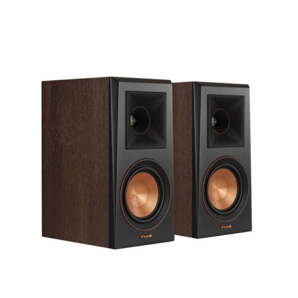 Klipsch RP-500M Bookshelf Speakers (Pair)