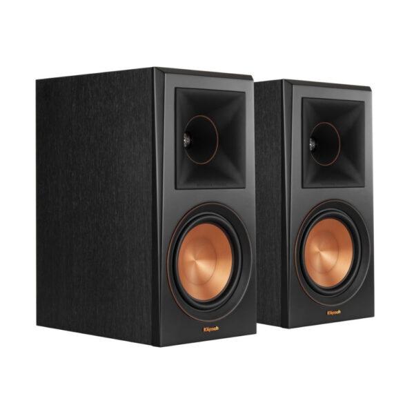 Klipsch RP-600M Bookshelf Speakers (Pair)