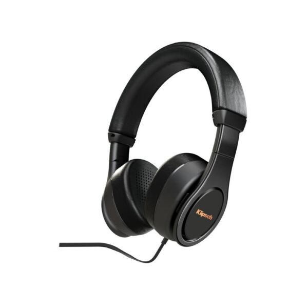 Klipsch Reference On-Ear (II) Headphones