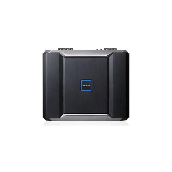 Alpine R-A75M R-Series Mono Amplifier