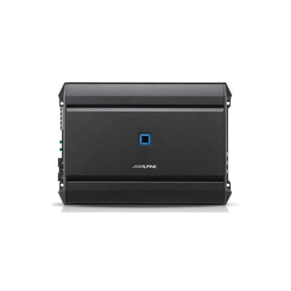 Alpine S-A55V S-Series 5 Channel Amplifier
