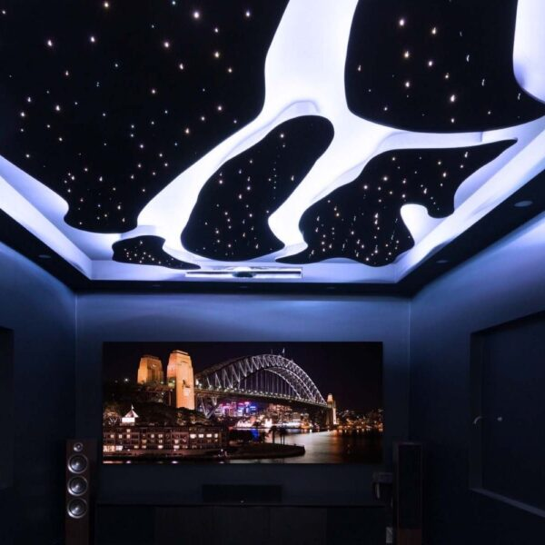 Cloud Style Starlight Ceiling Panels