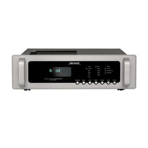 Audio Research CD6SE CD Player & DAC