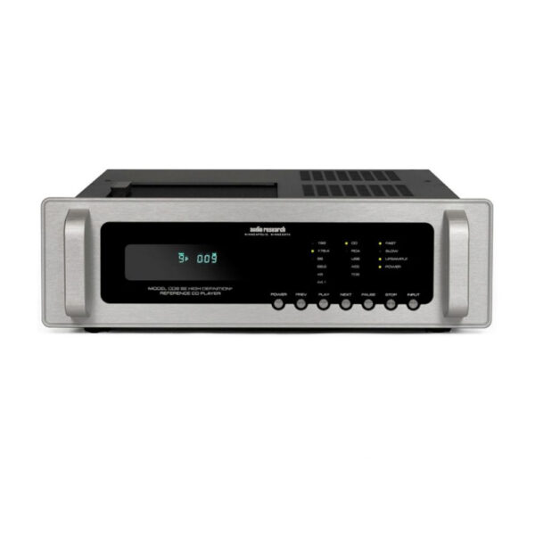 Audio Research Reference CD9SE CD Player & DAC