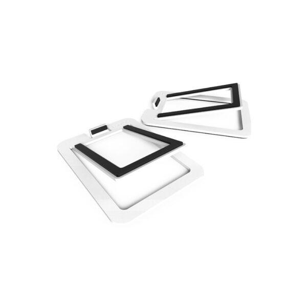 Kanto S2 Desktop Speaker Stands (Pairs)