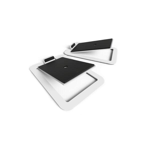 Kanto S4 Desktop Speaker Stands (Pair)