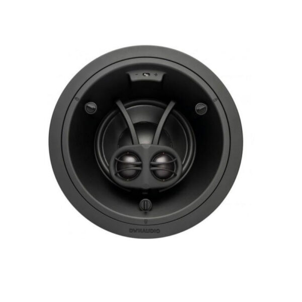 Dynaudio S4-DVC65 Dual Voice-Coil In-Ceiling Custom Speaker