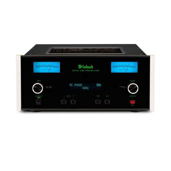 McIntosh C53 Stereo Pre-Amplifier
