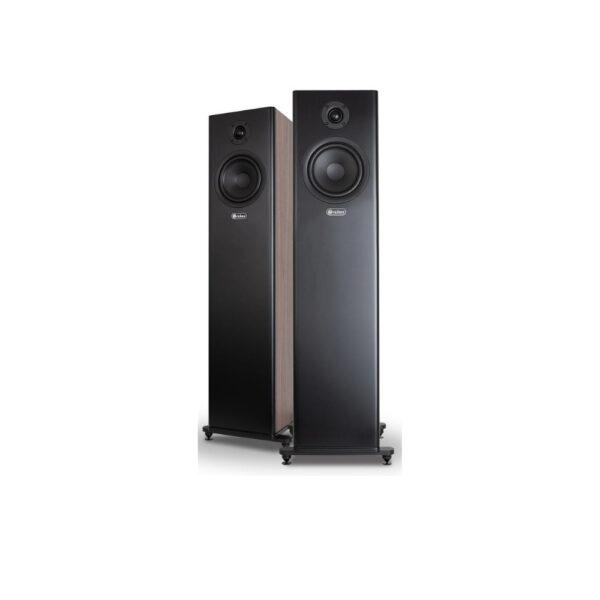 Richter Harlequin S6 Floor Standing Speakers