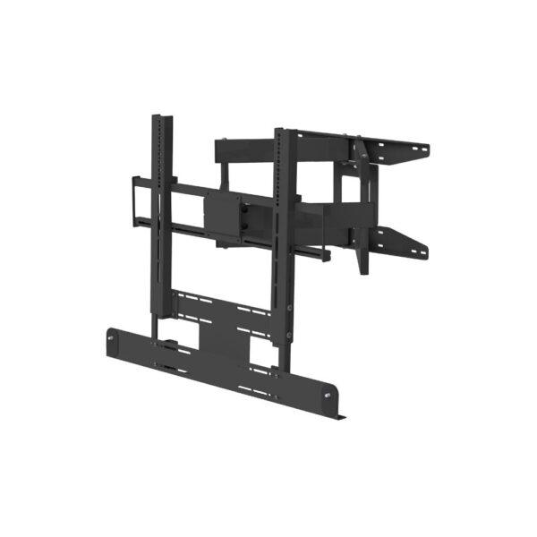 Flexson Cantilever Mount for TV & Sonos BEAM or PLAYBAR