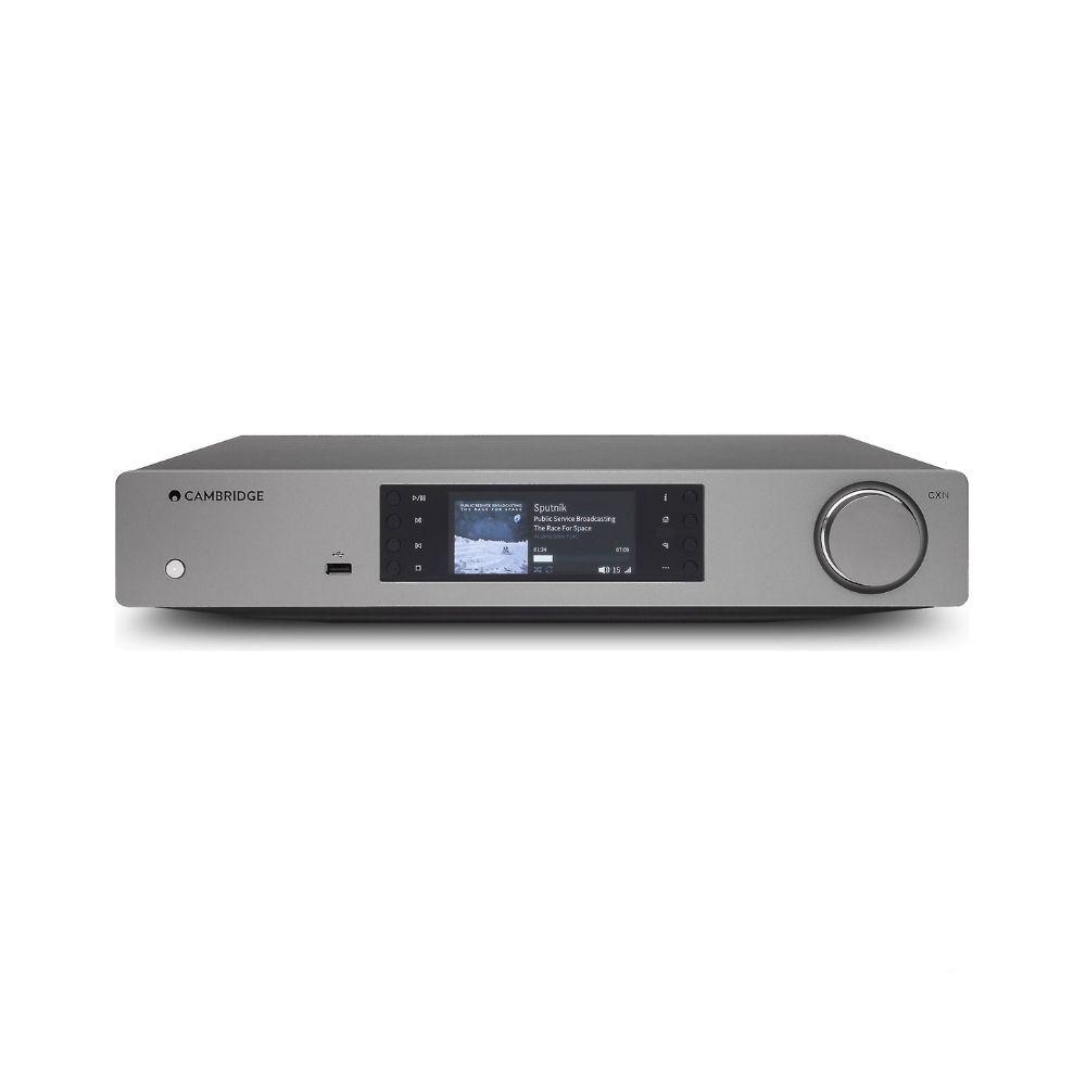 Cambridge Audio Cxnv2 1