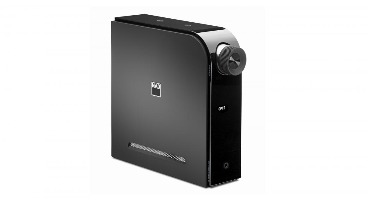 NAD D1050 USB DAC (Digital to Analogue Convertor)