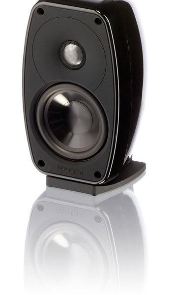 Paradigm Cinema 100 2.0 Speaker Pack