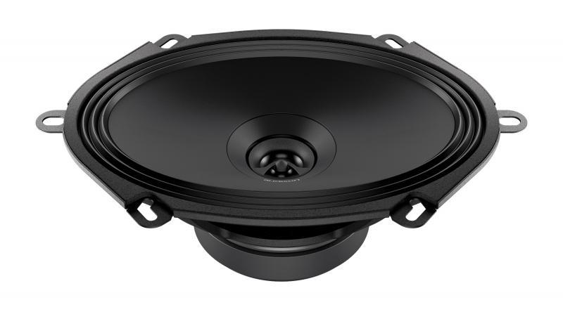 Audison APX570 – 5″ x 7″ 2-Way Coaxial Speaker 210W