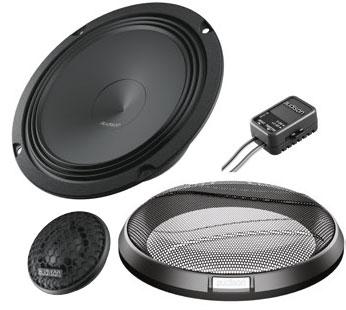Audison APK165 – 6.5″ Prima Component Speakers