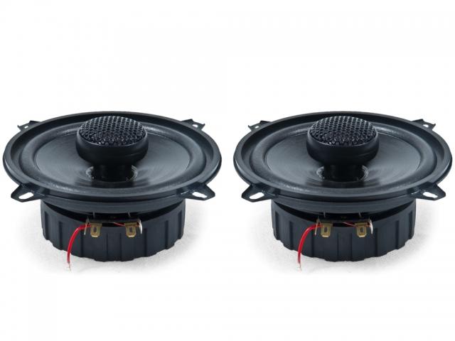 DD Audio CX5.2 5.2″ CX Series Coaxial Speakers