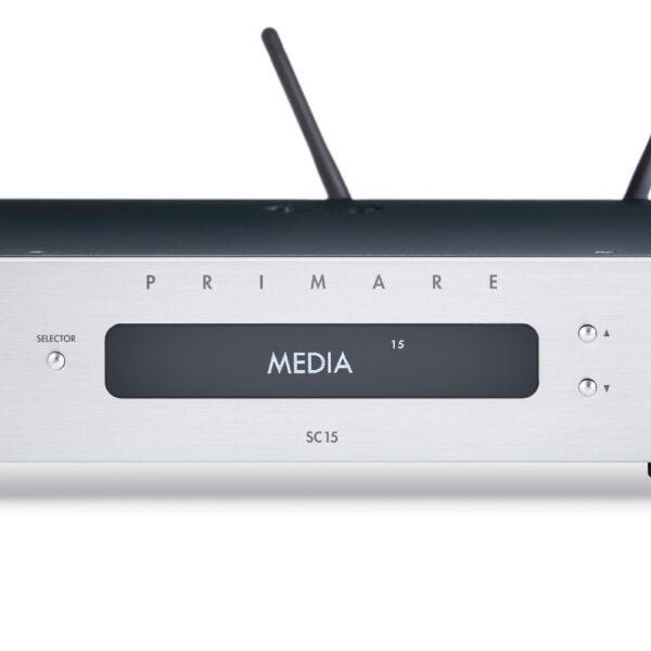 Primare I21 Integrated Amplifier Black