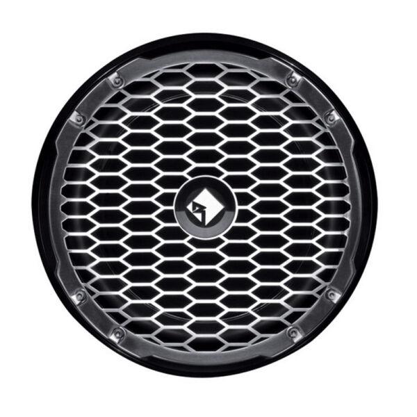 Rockford Fosgate PM212S4B Punch Marine 12″ SVC 4-Ohm Subwoofer – Black