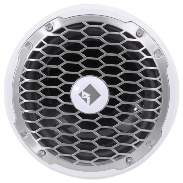 Rockford Fosgate PM210S4 Punch Marine 10″ SVC 4-Ohm Subwoofer
