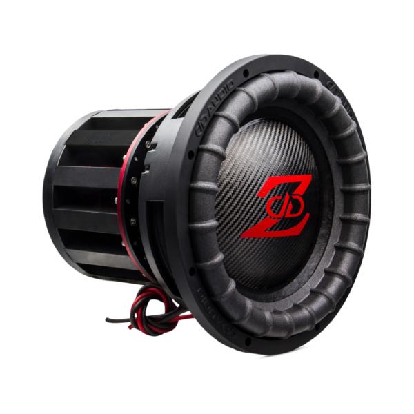 DD Audio Z18 Z Series 18″ Subwoofer