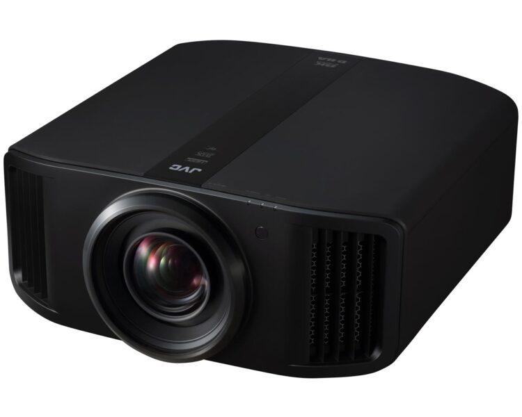 JVC DLA-NX9 D-ILA 8K Projector