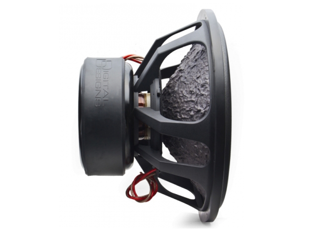 DD Audio DD9918 9900 Series 18″ Voice Coil Subwoofer – Custom Order