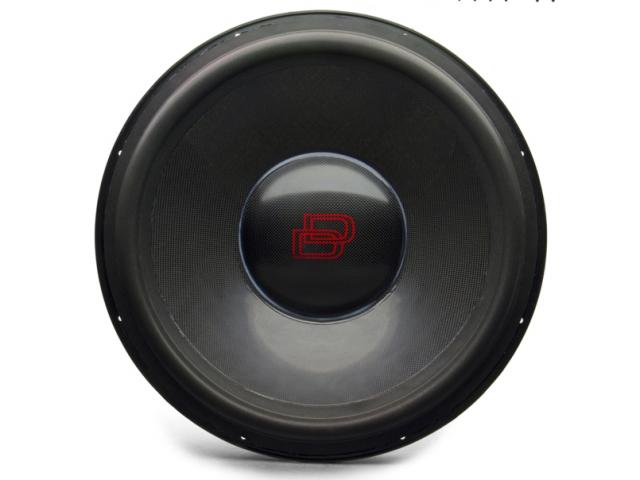 DD Audio DD9921 9900 Series 21″ Voice Coil Subwoofer – Custom Order