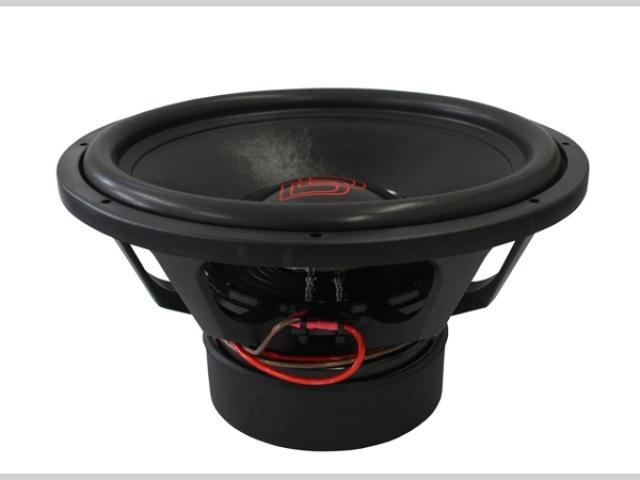 DD Audio DD818 800 Series 18″ Subwoofer