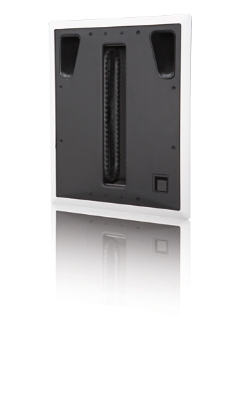 Paradigm RVC-12SQ In-Wall Subwoofer