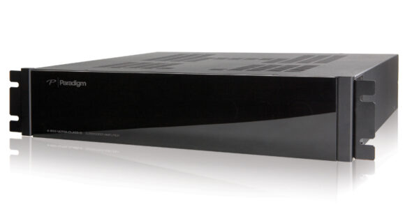 Paradigm X-850 Subwoofer Amplifier Front