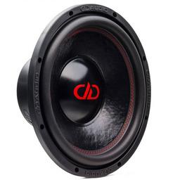 DD Audio 212 200 Series 12″ Subwoofer