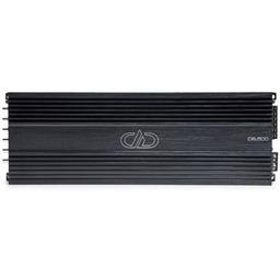 DD Audio D6.500 6 Channel Amplifier