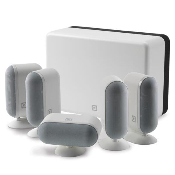 Q Acoustics 7000i 5.1 Cinema Speaker System
