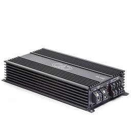 DD Audio D4.100 4 Channel Amplifier