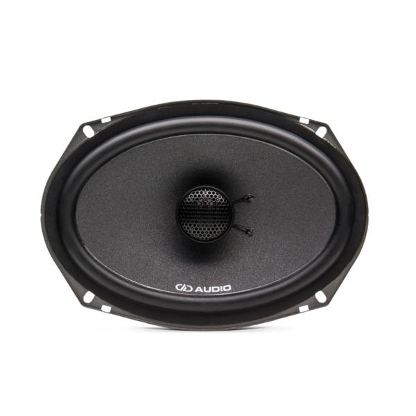 DD Audio DX6x9 D Class 6×9″ Coaxial Speakers