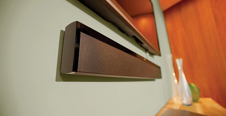 Bose WB120 Wall Bracket