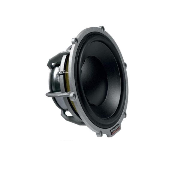 Dynaudio Esotar² Midrange 650 Mid Bass Driver