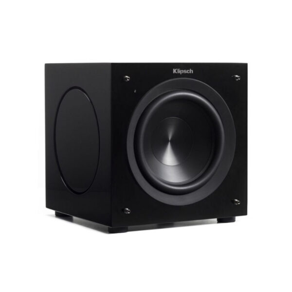 Klipsch C-308ASWi 8″ High Performance Compact Subwoofer – 1 Ex-Demo Unit Only