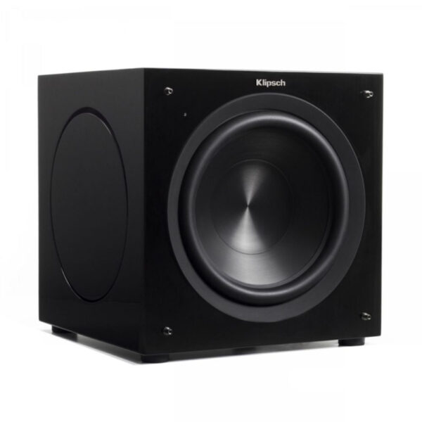 Klipsch C-310ASWi 10″ High Performance Compact Subwoofer – 1 Unit Only, As New