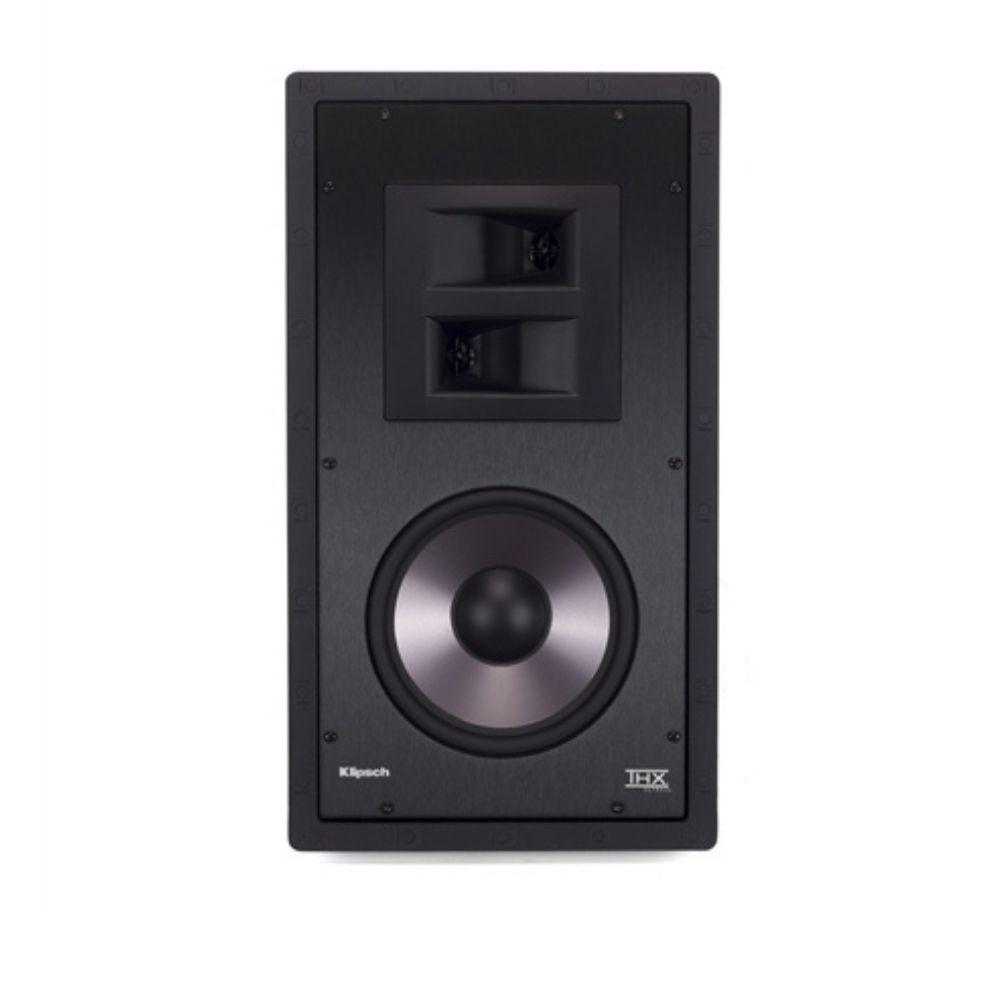 Klipsch Thx 8000 S Professional Thx Series 8″ In Wall Speakers 1000x1000