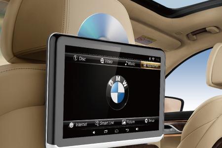 Schneider 10.1″ Portable DVD Player Android 6.0